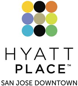 Logo of Hyatt Place San Jose