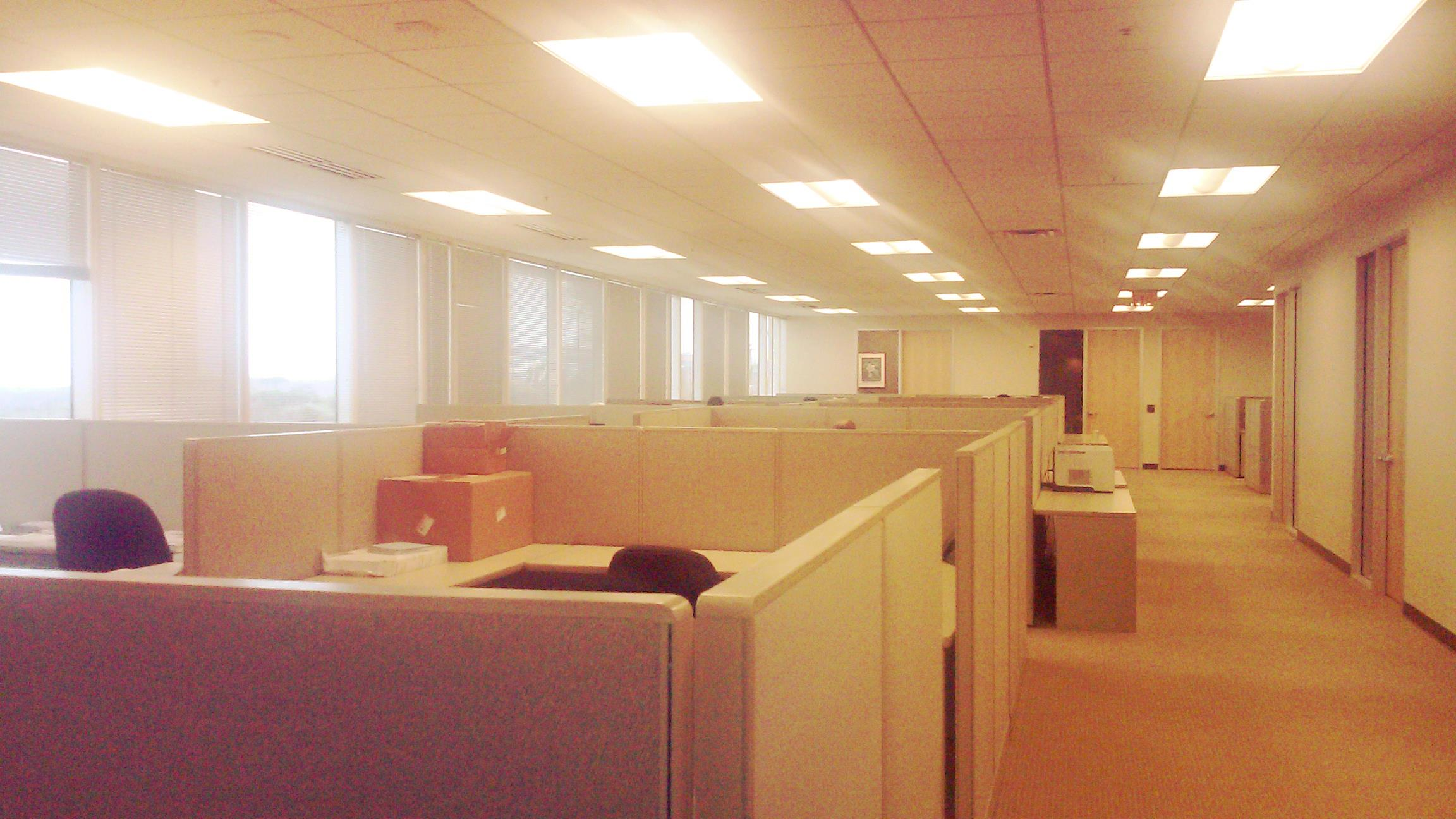 LogiGear Corporation - 6 cubicles in a shared space