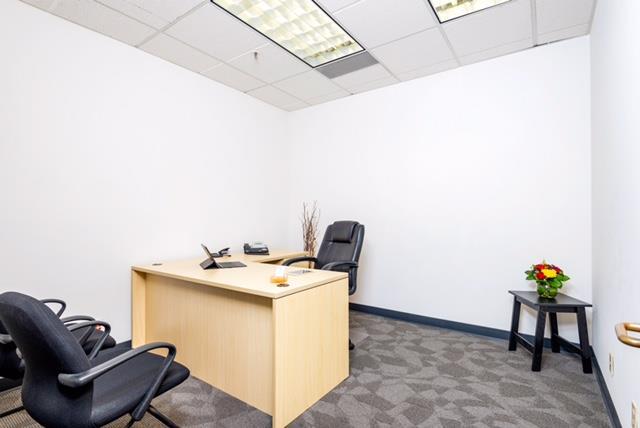 Executive Base Network - Office B**