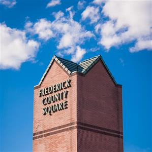 Logo of Frederick County Square