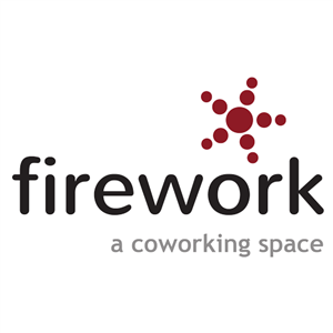 Logo of firework