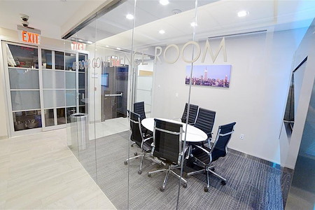 Jay Suites Madison Avenue - 4th Floor Meeting Room-Weekends
