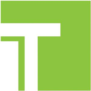 Logo of Thrive Workplace @ Ballpark