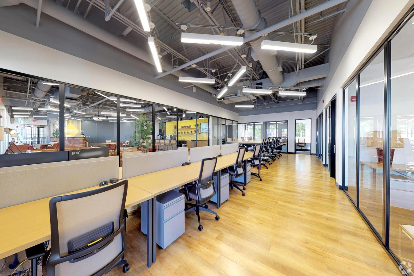 Venture X   Palm Beach Gardens - City Centre - Dedicated Desk