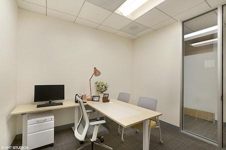 Office Evolution Walnut Creek - Day Office