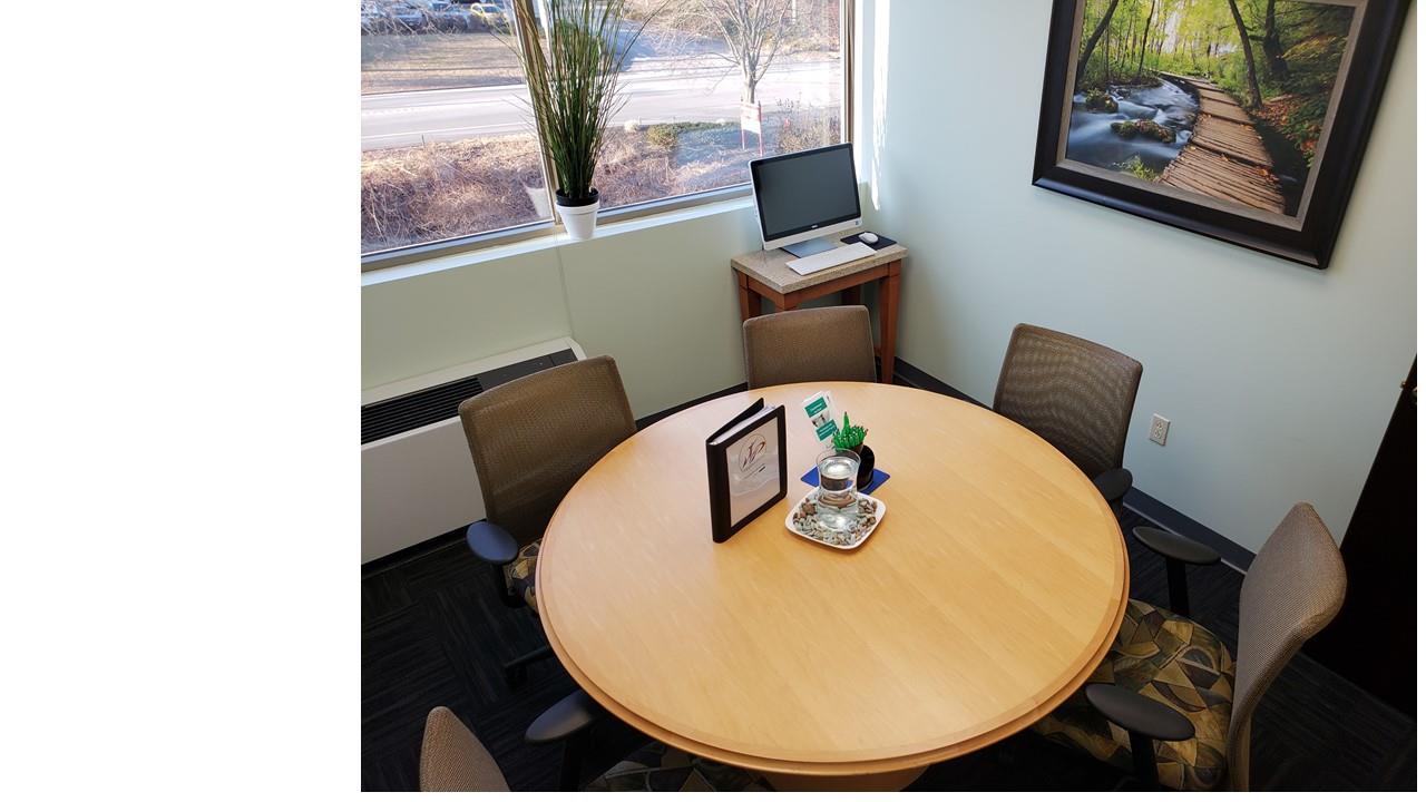 Barbara Belicia's - Conference Room