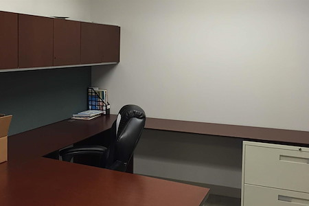 American Bankruptcy Institute - Furnished Private Office #2