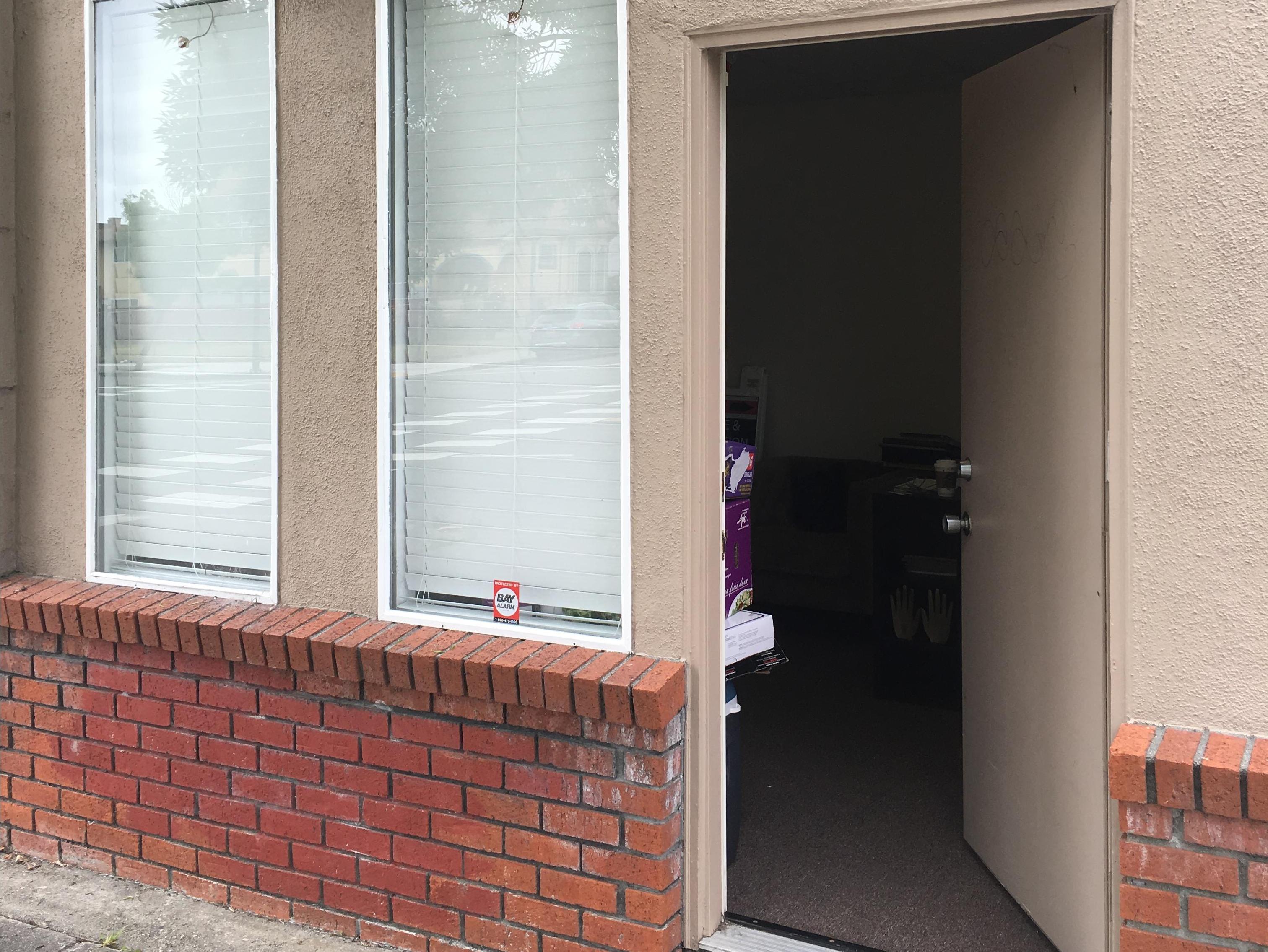 Cotton CORE Spaces - Team Office