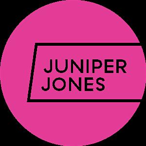 Logo of Juniper Jones