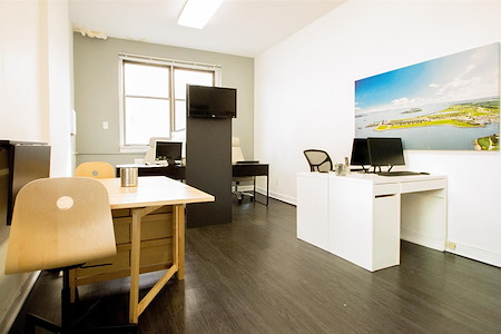 Jersey City Nj Office Space Liquidspace