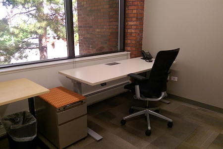 Office Evolution - Littleton - Exterior Office Space
