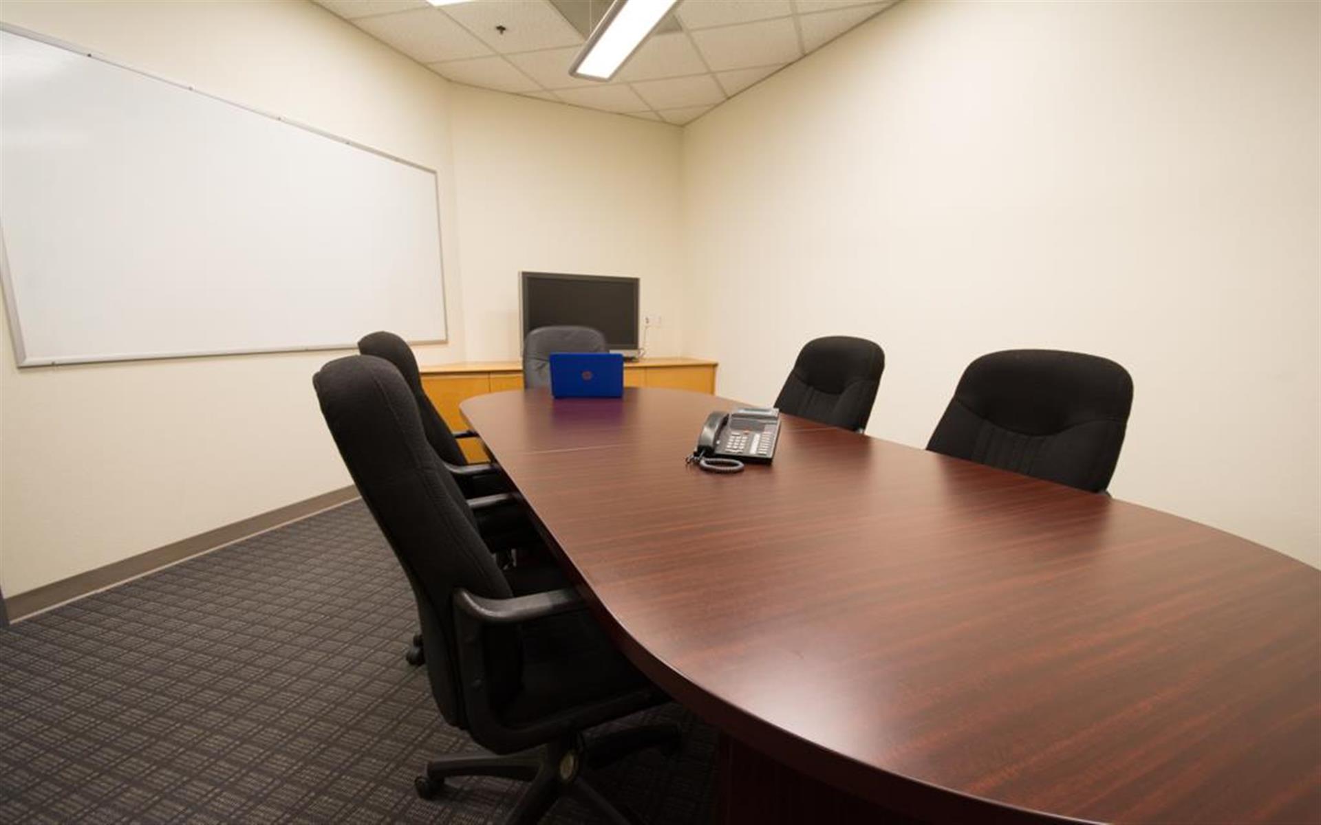 Spire MFG - Conference Room B