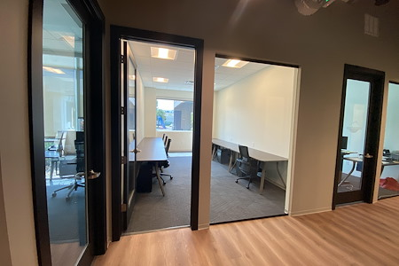 Craft Coworking - Golden - 1-2 Person Office