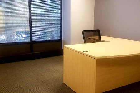 Business Gate - Private Office- Executive