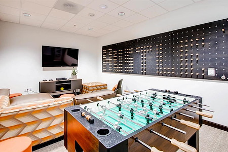 Avanti Workspace - Carlsbad - Rip Tide Cove Meeting Room
