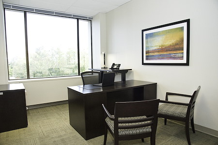 AEC - Bala Cynwyd - Single Office