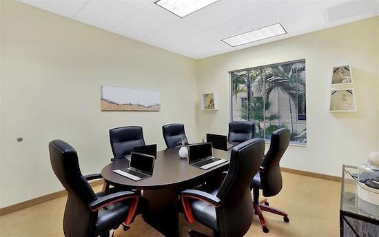 Premier executive center naples