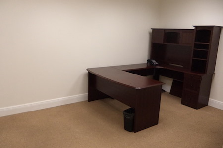 Eiglarsh Executive Offices-Weston, FL - East Side, Interior, 1st Floor