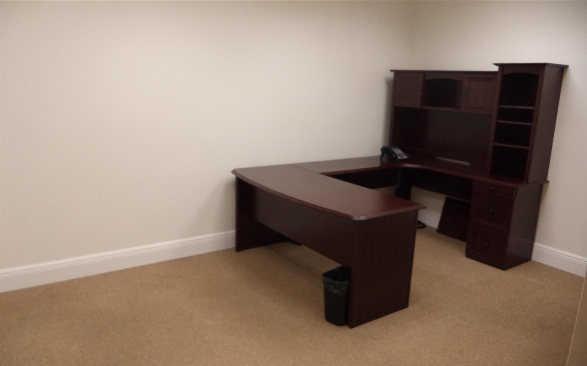 Eiglarsh Executive Offices-Weston, FL - East Side, Interior, 1st Floor