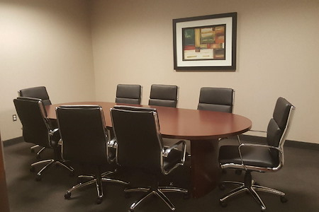 IDS Executive Suites - Camden - Large