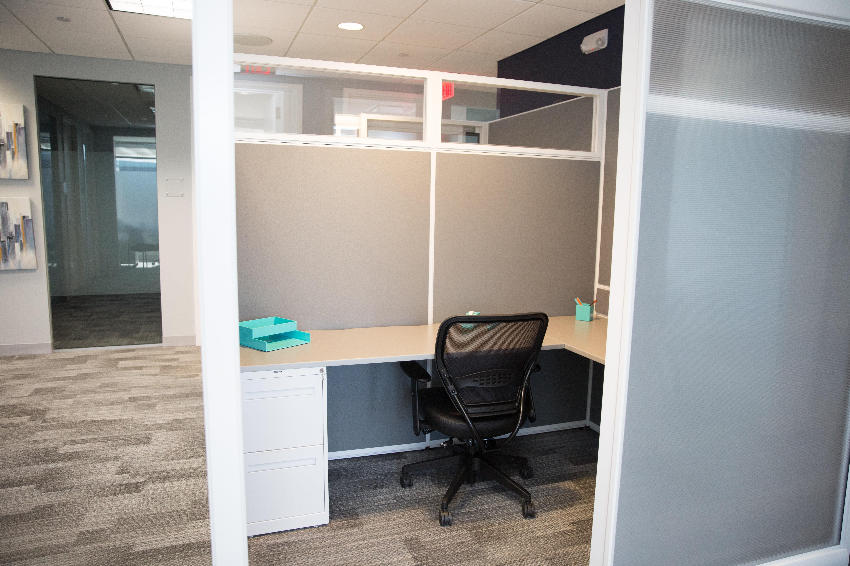 Office Evolution - Stamford - Micro Office