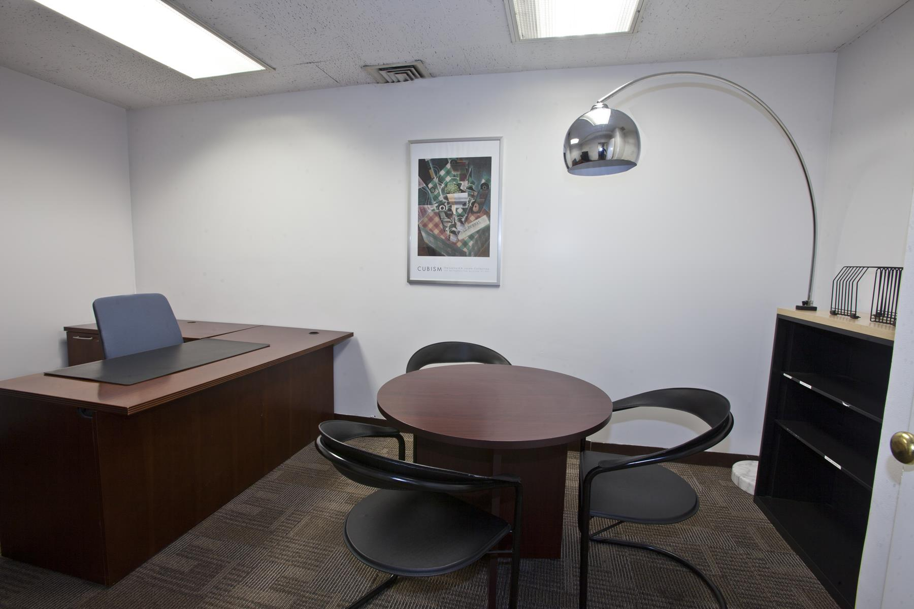 NYC Office Suites-1270 Avenue of the Americas - Interior Office