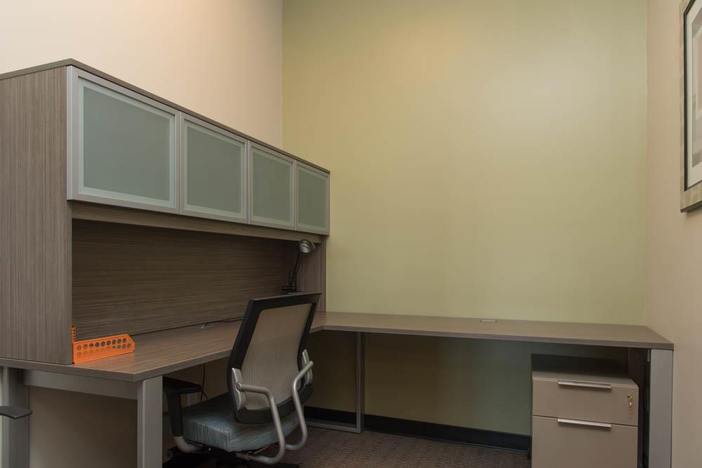 Victory Workspace (Formerly Laptop Lounge) - Private Office #3