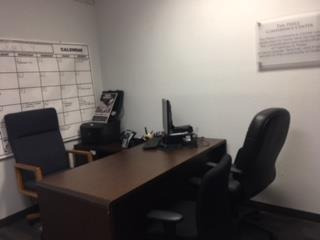 TLC Events and Conference Center - Office Suite 1