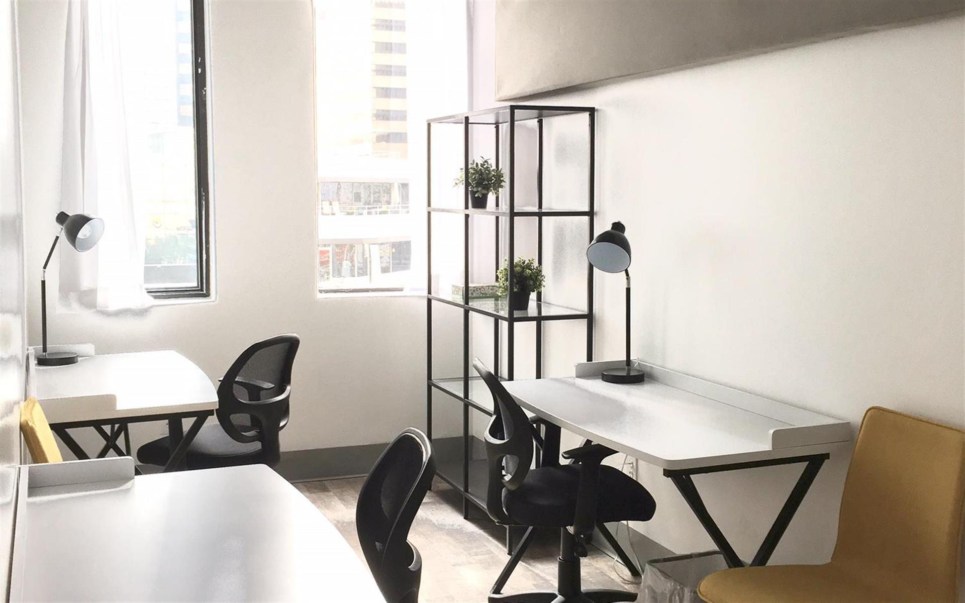 The Hive on 16th - Private Office