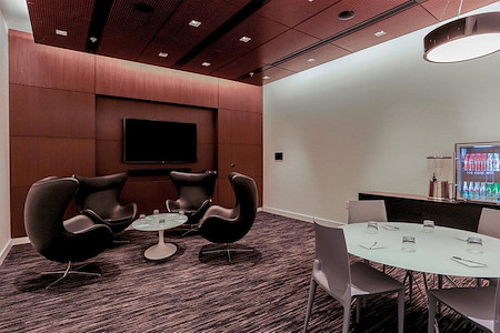 Courtyard by Marriott Long Island City/ Manhattan View - Dutch Kills Meeting Room