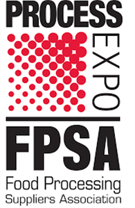 Logo of Food Processing Suppliers Association (FPSA)