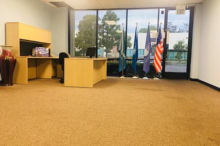 Idea Campus - Office