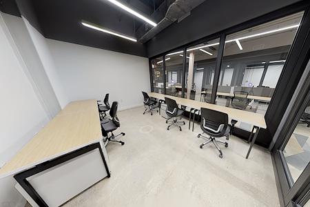 Minds Cowork - Private Suite V