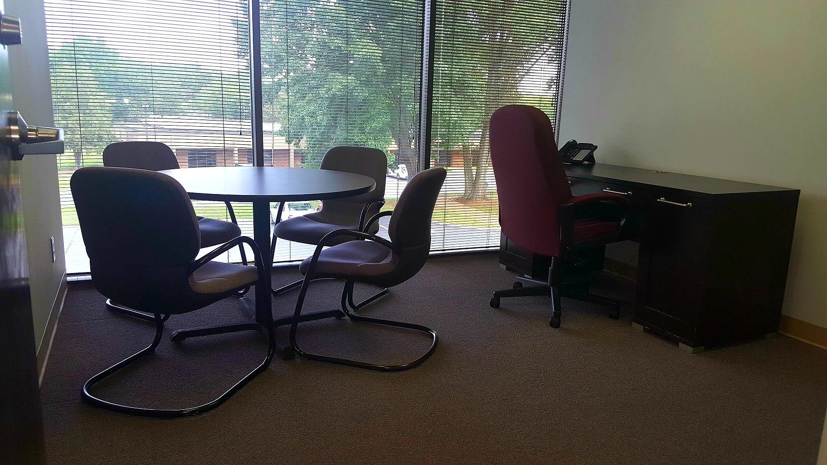 Office Options Meeting Room Facilities - Day Office 2