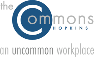 Logo of The Commons Hopkins