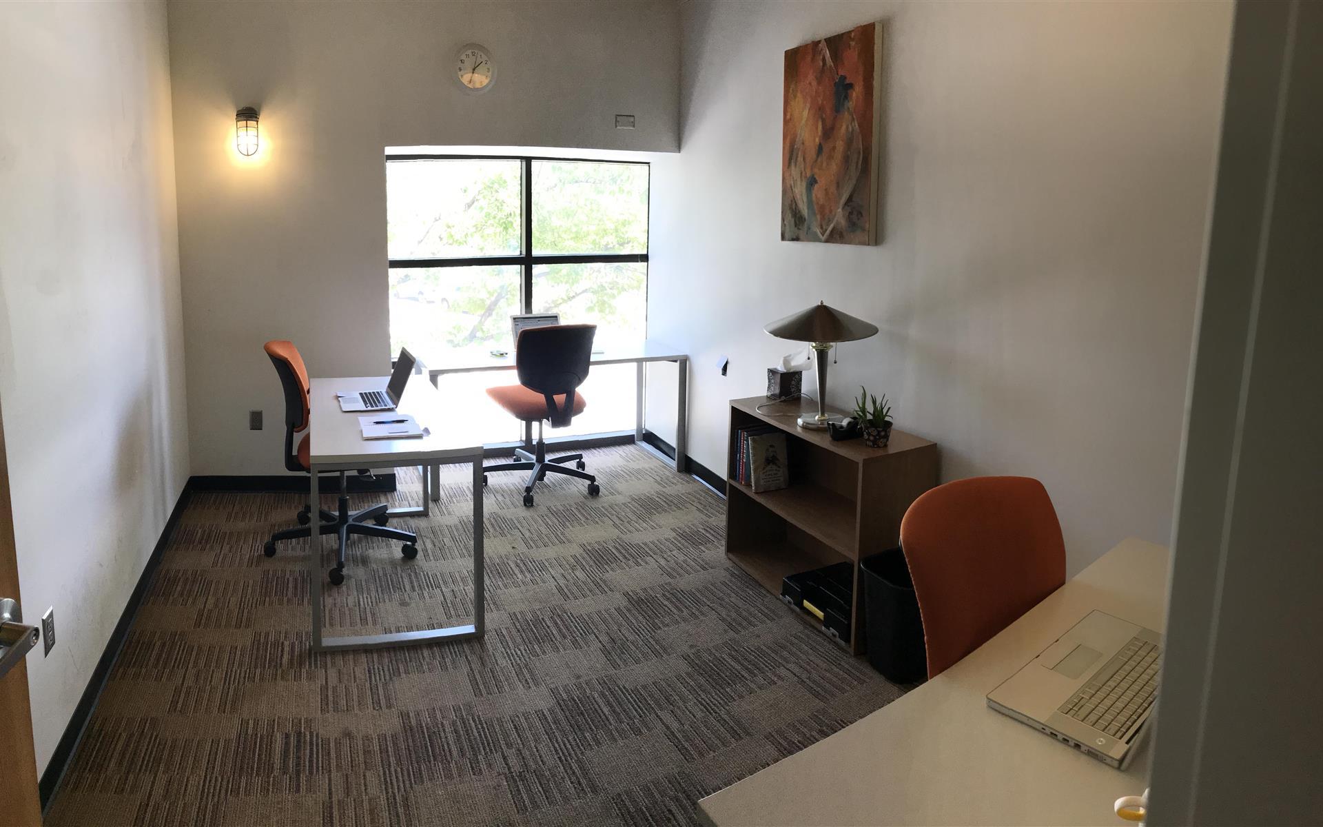 CulverWorks - Office 6