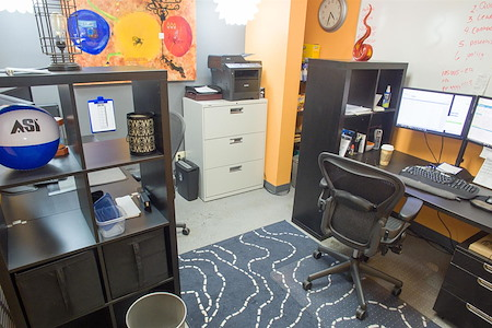 NEST CoWork (CyberTECH Community) - 2 Person Private Office Suite