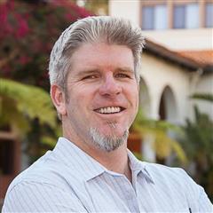 Host at THE SANDBOX Santa Barbara