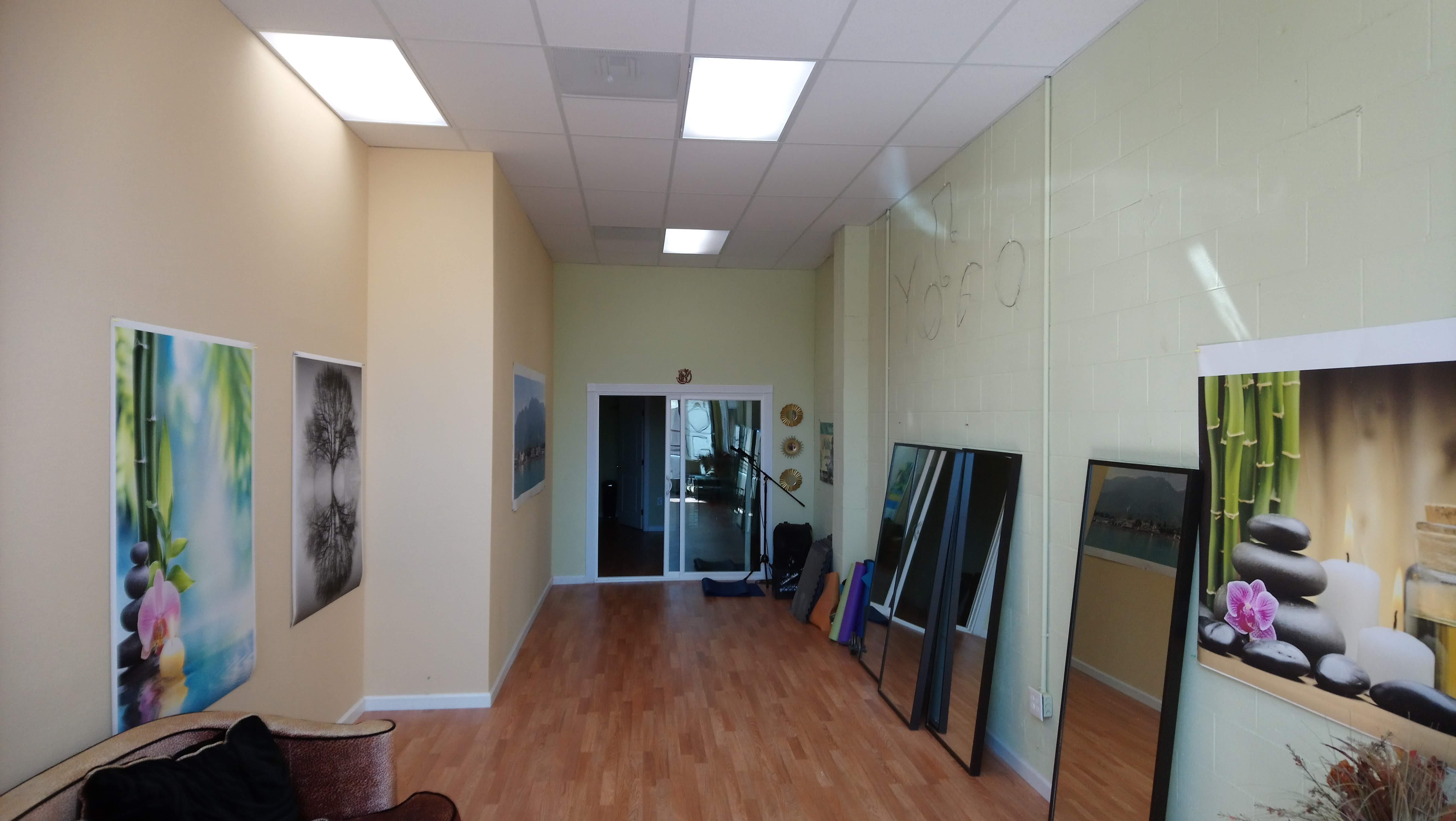 neels-nirvana - office / studio / event space