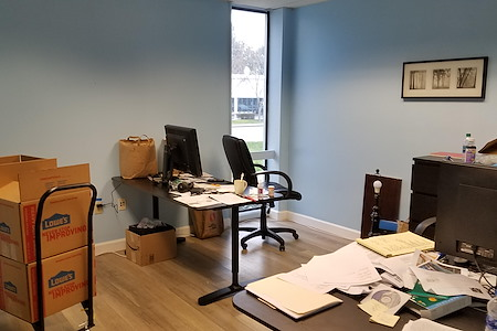Voltogo - Office 102