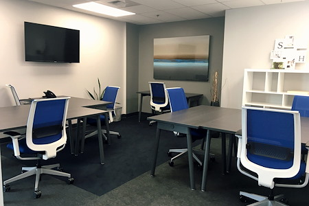 SANDHOUSE Los Angeles - Team Office in Heart of Hollywood