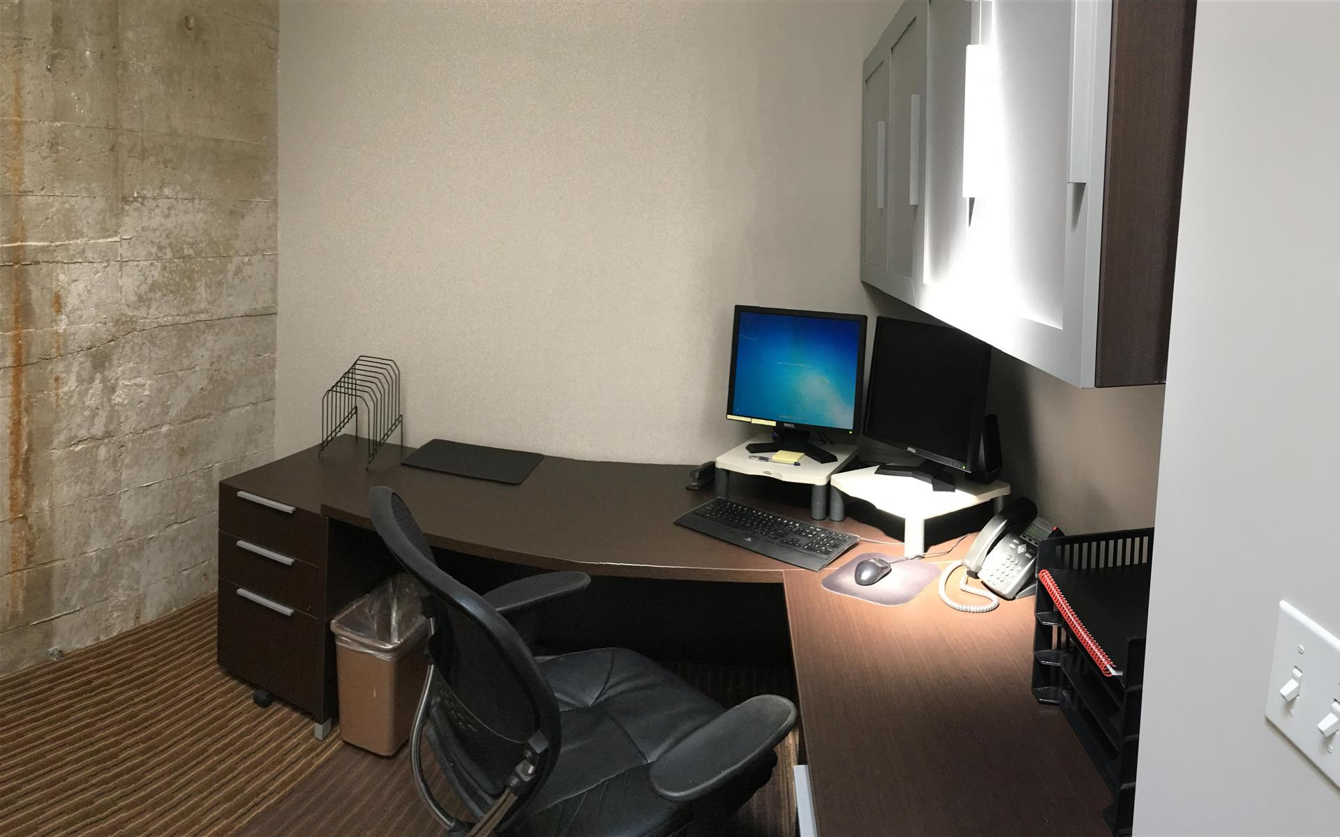 Fident Capital - Private Office 2