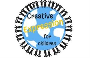 Logo of Creative Expression for Children, LLC