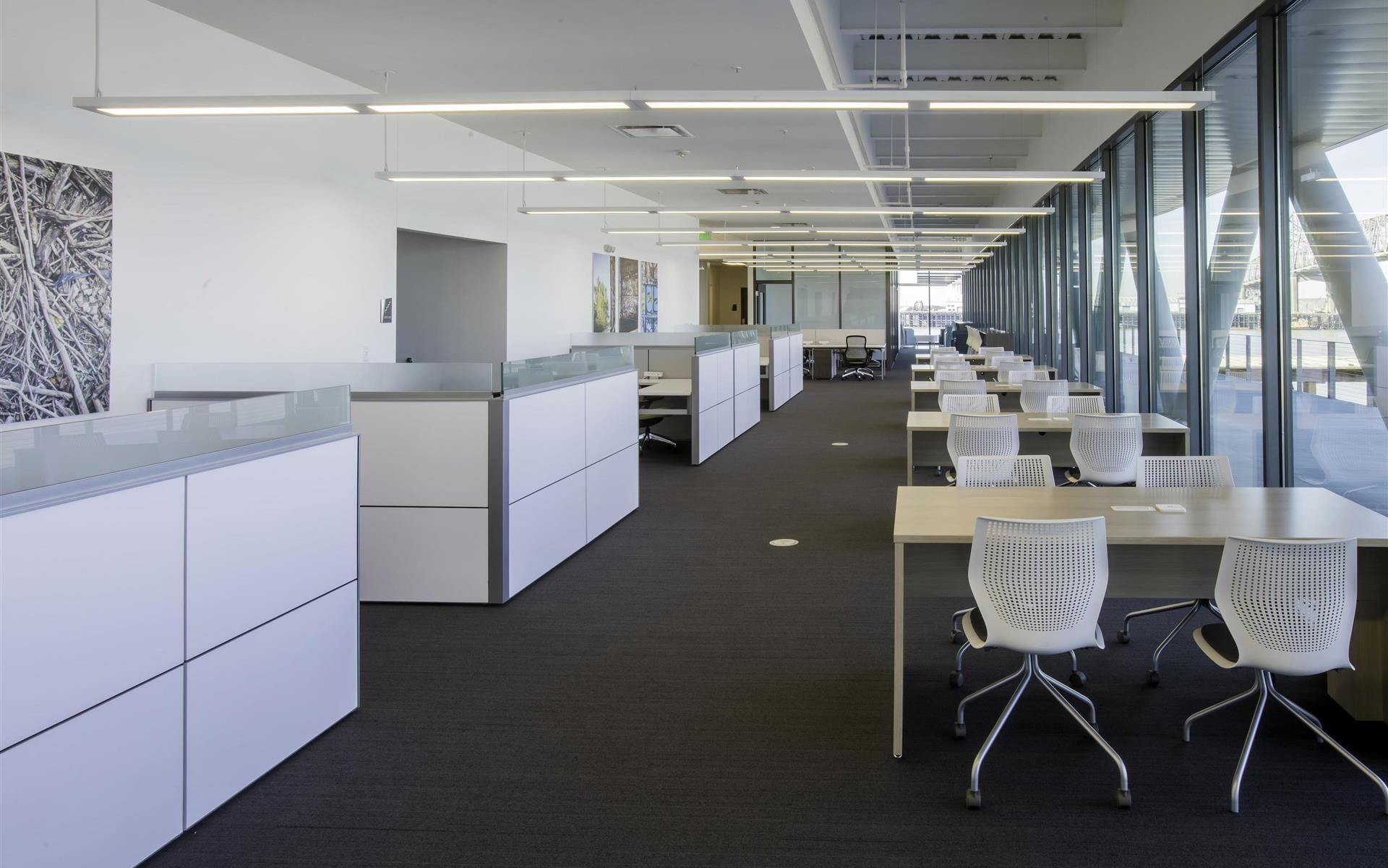 Baton Rouge Office Space