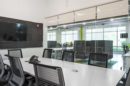Venture X | Naples - Manhattan Conference Room