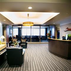 Host at 1600 Executive Suites
