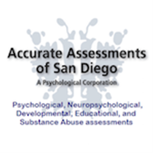 Logo of Accurate Assessments of San Diego