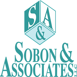Logo of Sobon & Associates Business Center
