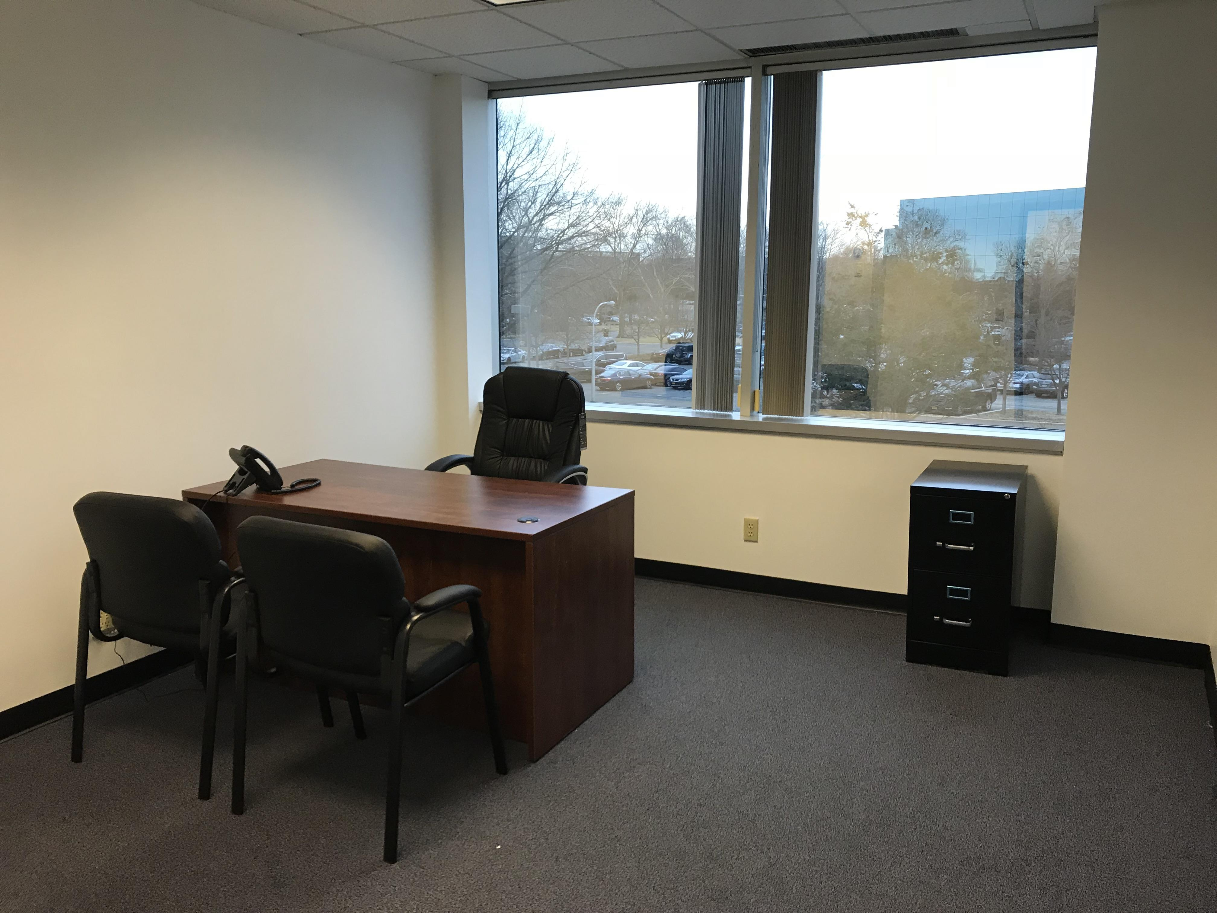 Melville Shared Office Suite - 103C