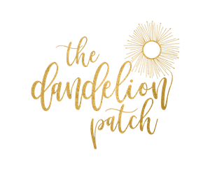 Logo of The Dandelion Patch